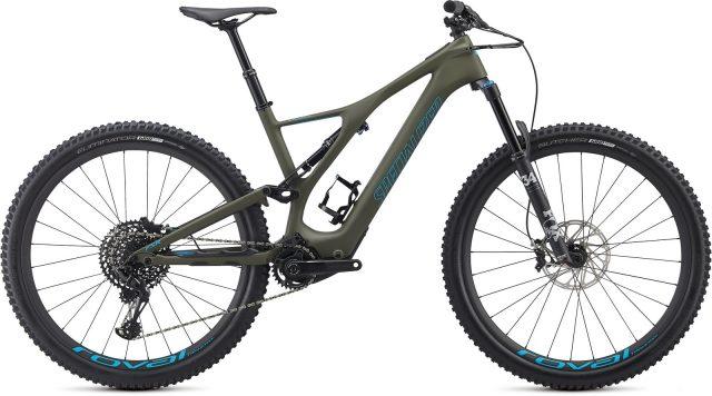 Specialized Levo SL Expert - 8.690 €