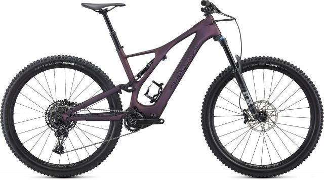 Specialized Levo SL Comp Carbon - 7.190 €