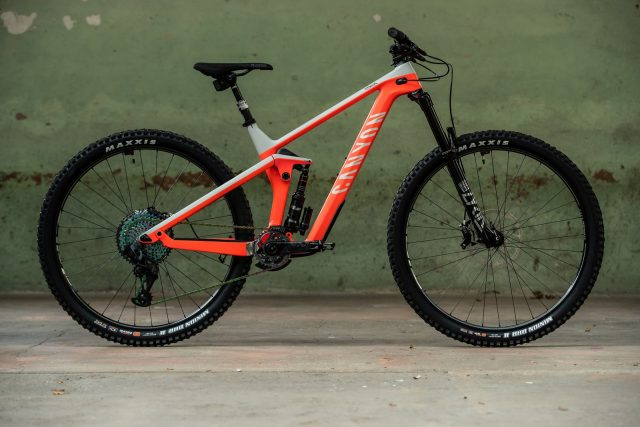 Canyon Strive CFR 9.0 LTD MY20