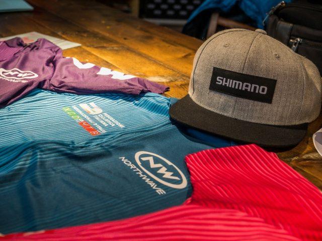 Shimano e Northwave sono i partner tecnici di Internazionali d'Italia Series