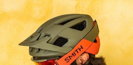 Smith Session & Squad MTB - lifestyle