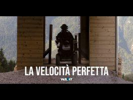 La velocità perfetta - video teaser Walter Belli