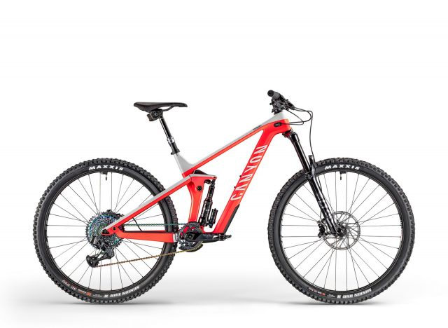 Canyon Strive CFR 9.0 Ltd MY20 - 9.000 €