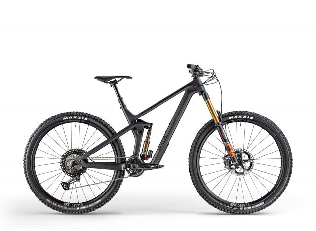 Canyon Strive CFR 9.0 MY20 - 5.999 €