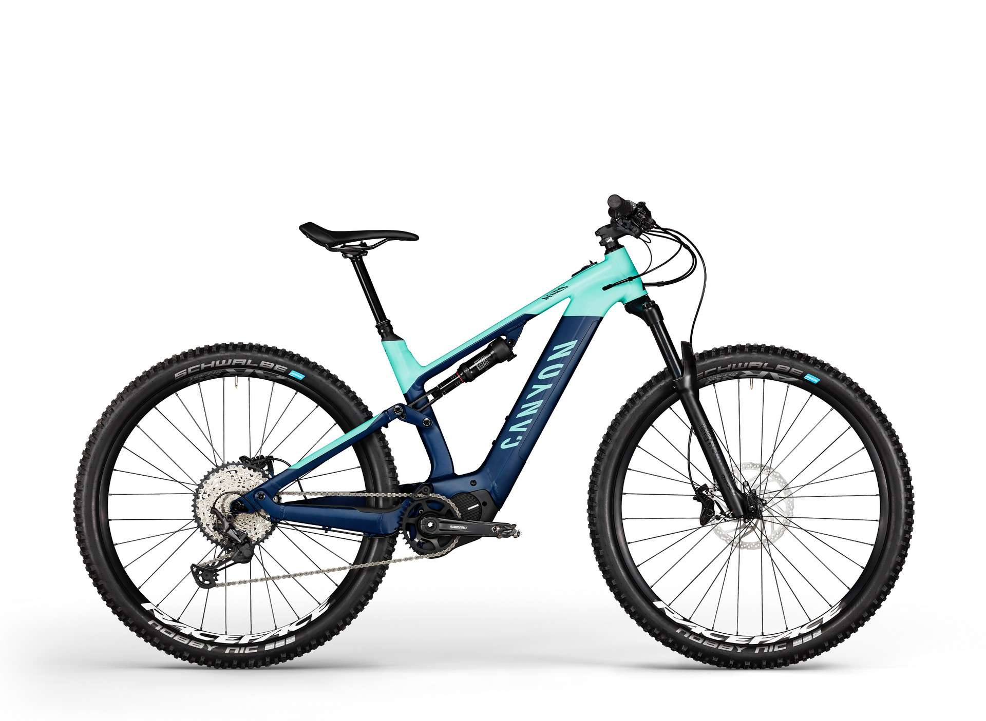 Canyon Neuron:ON 7.0 - 3.599 €