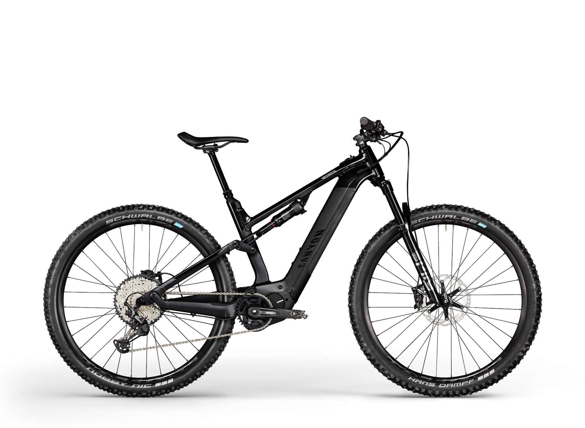 Canyon Neuron:ON 9.0 - 4.499 €