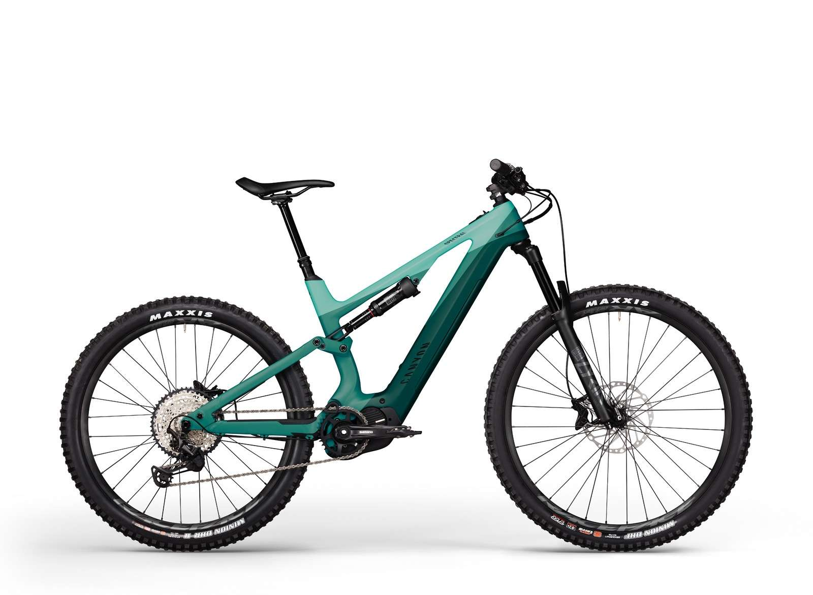 Canyon Spectral:ON CF 7.0 - 4.599 €