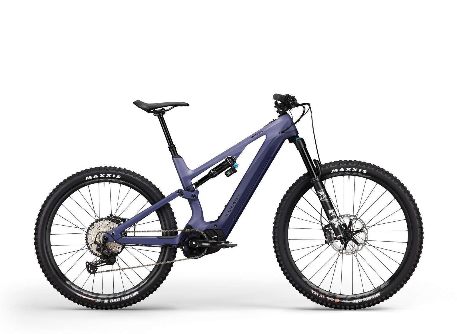 Canyon Spectral:ON CF 8.0 - 5.599 €