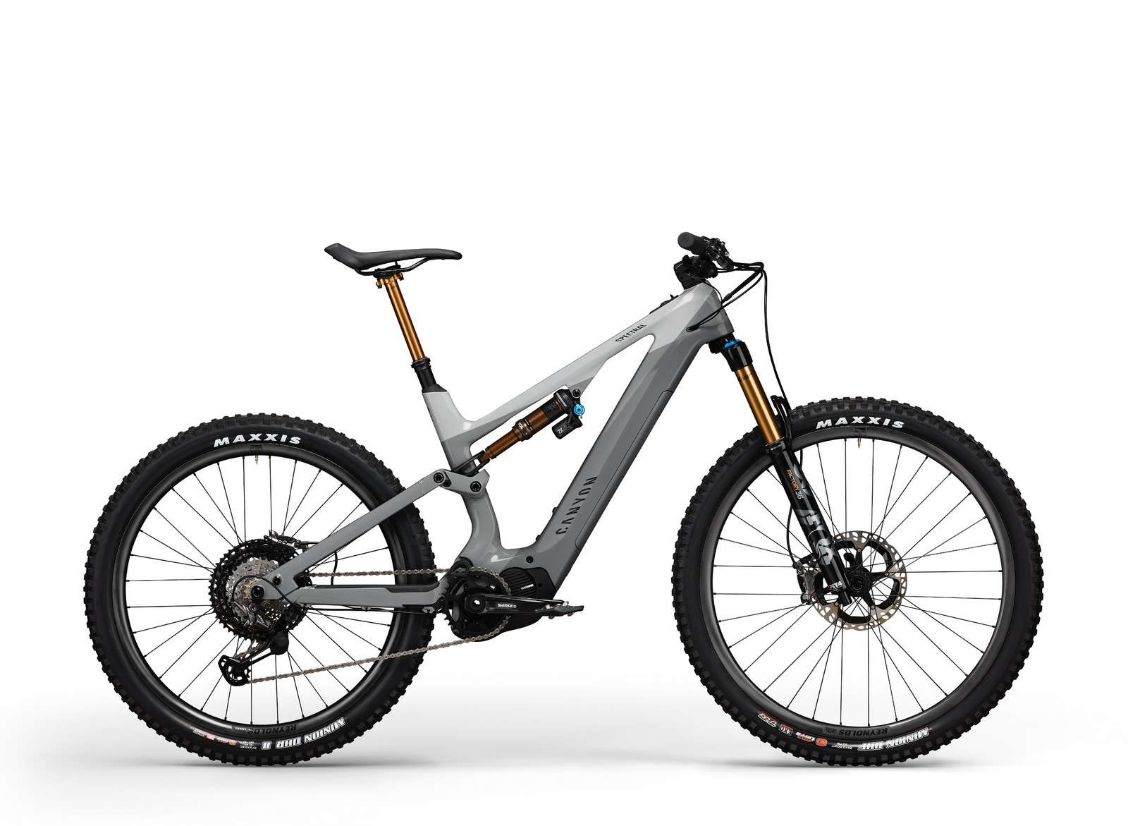 Canyon Spectral:ON CF 9.0 - 6.999 €