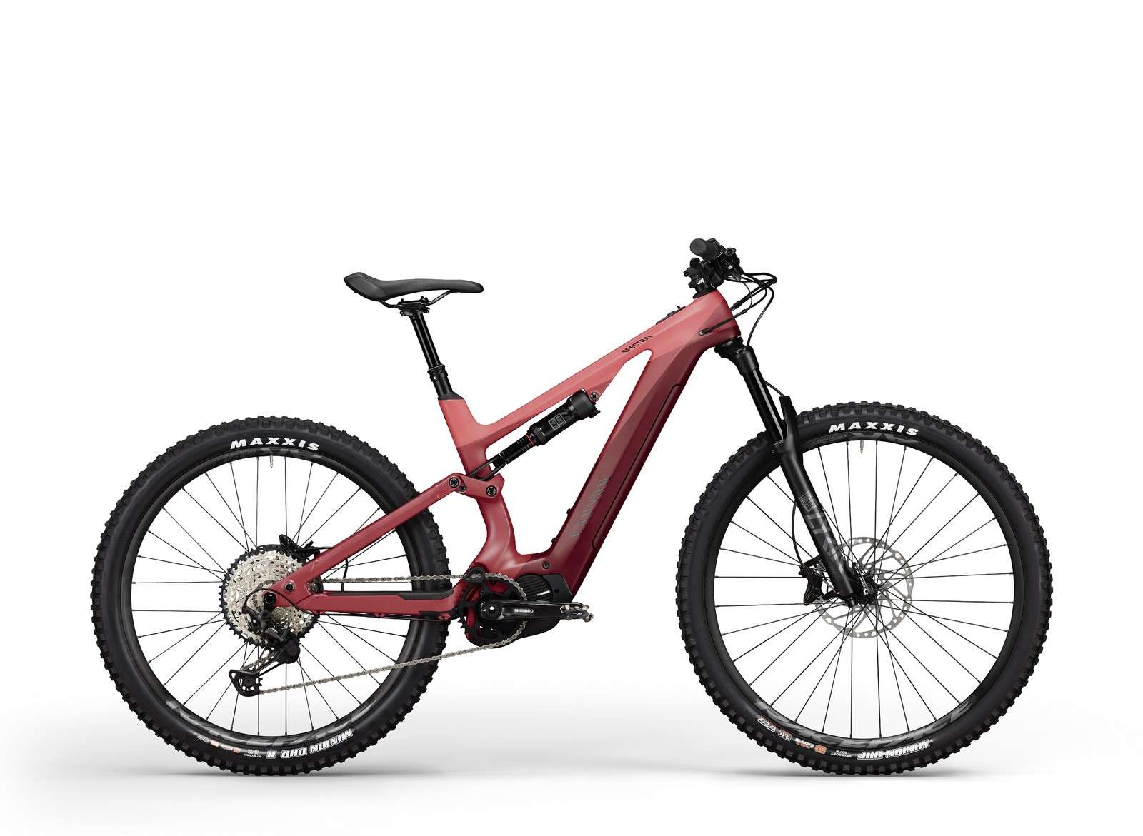 Canyon Spectral:ON CF WMN 7.0 - 4.599 €