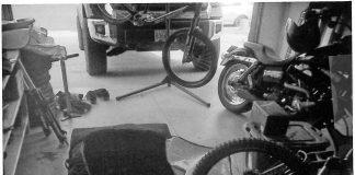 Garage Life B&N
