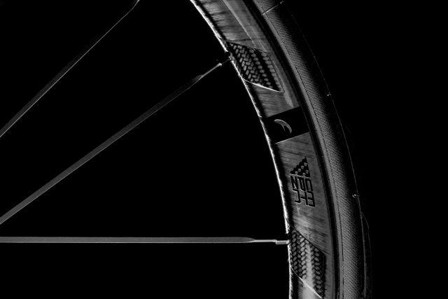 fulcrum racing zero disc black label 2020