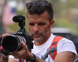Il savonese Alessandro Beltrame regista e filmer d'eccezione del film Duality