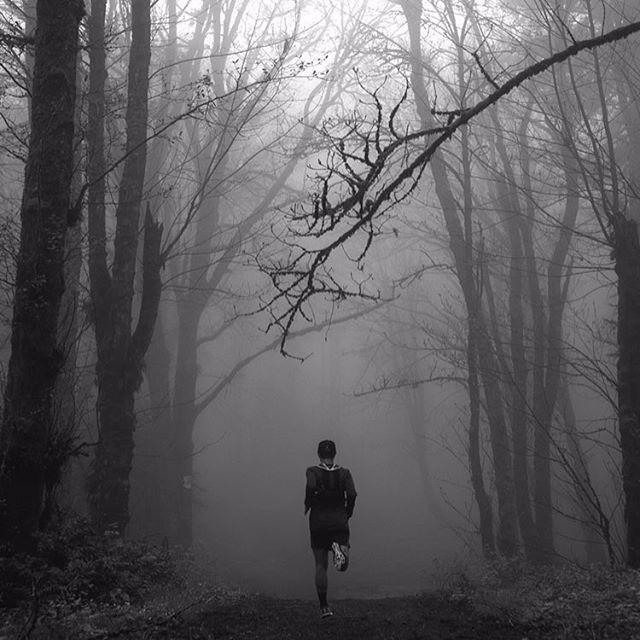 Le nebbie del mattino che spesso ci tengono compagnia nelle nostre corse mattutine saranno nuovamente parte delle nostre vite di runner?