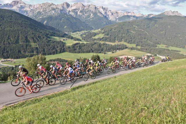 Südtirol Dolomiti Superbike - gruppo