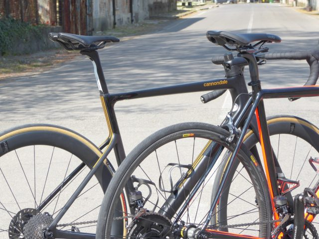 cannondale SuperSix Evo third generation