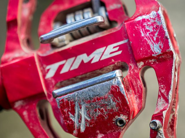 Time Speciale 12 - pedali MTB