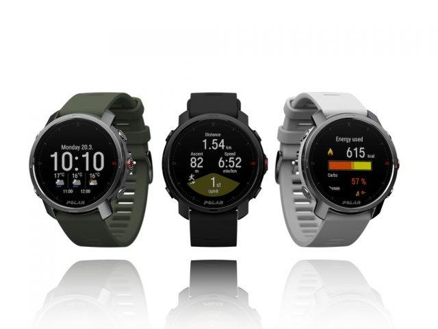 Il nuovo Polar Grit-X, smartwatch di nuova generazione con integrato il monitoraggio del sonno per dormire bene