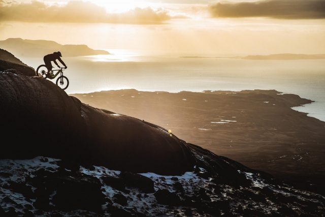 Santa Cruz Bicycles - Danny MacAskill