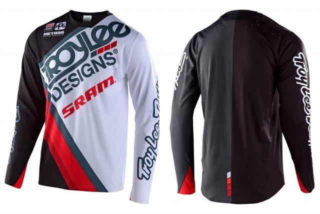 TLD Sprint Ultra LS jersey