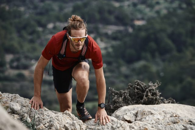 Trail running senza più sgreti, il nuovo Polar Grit-X è tutto questo, compreso il monitoraggio del sonno accurato che vi permetterà dislivelli inediti e performance milgior