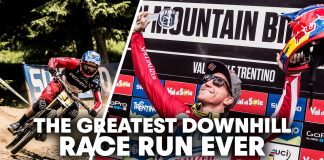 Aaron Gwin - Leogang DH 2015