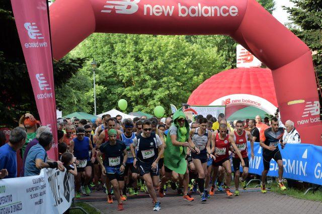 La mezza maratona di Buccinasco, organizzata dal Team di VerdePisello di MIlano. Quando alla prossima edizione?