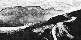 St Moritz Corviglia Flow Trail
