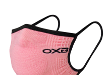 Oxyburn Mask Active