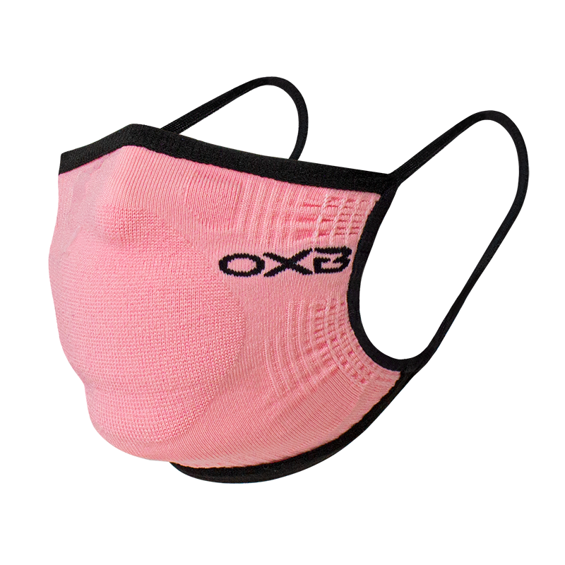 Oxyburn Mask Active
