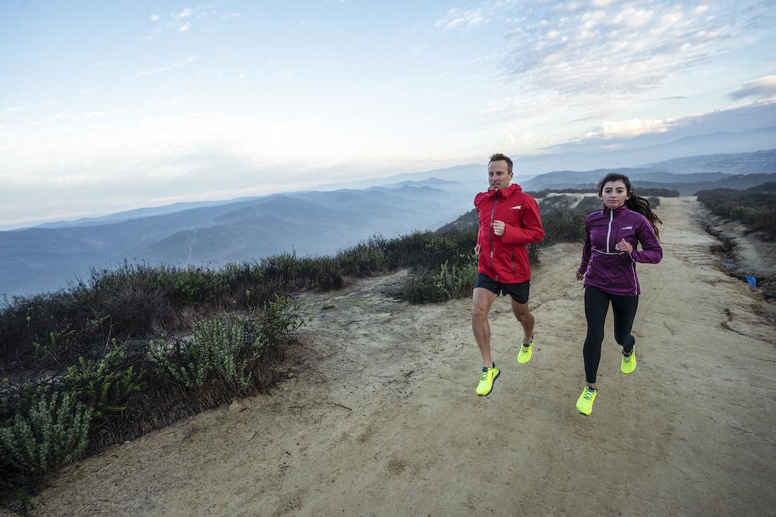 ALTRA Running è La corsa a drop zero