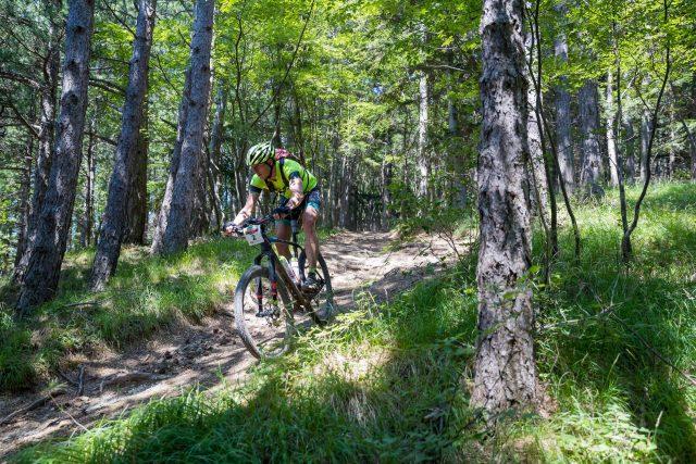 Appenninica MTB - bosco