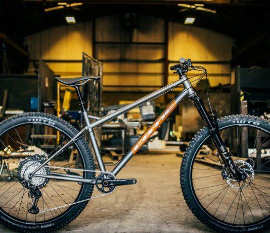 Cotic BFe Max - bici