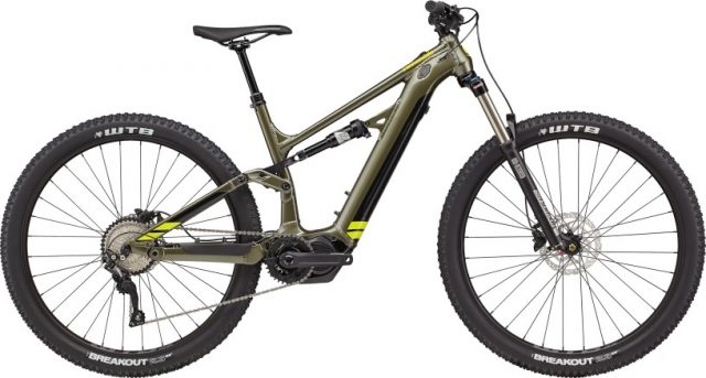 Cannondale Moterra Neo 5+