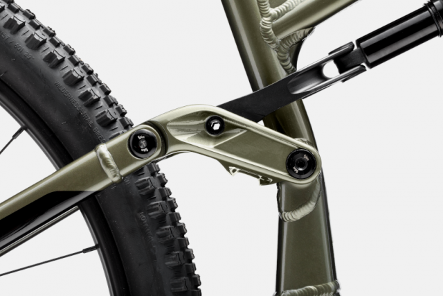 Cannondale Moterra Neo 5+ - link