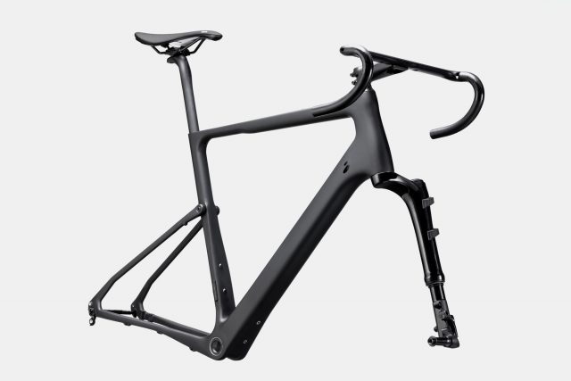 Cannondale Topstone Lefty Carbon