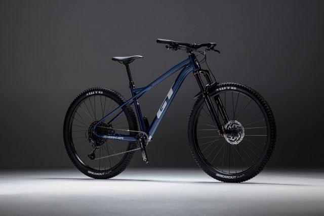 GT Zaskar LT Elite - 1.199 €