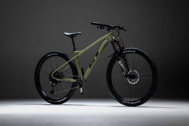 GT Zaskar LT Expert - 1.499 €