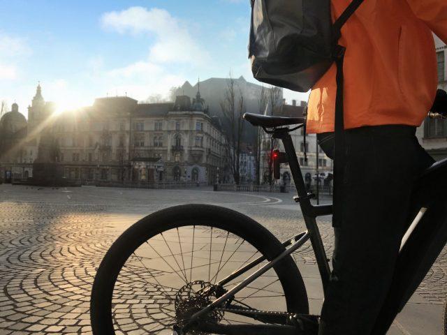 Garmin Varia lifestyle - sicurezza per i ciclisti