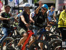 bicicletta e nuova mobilità