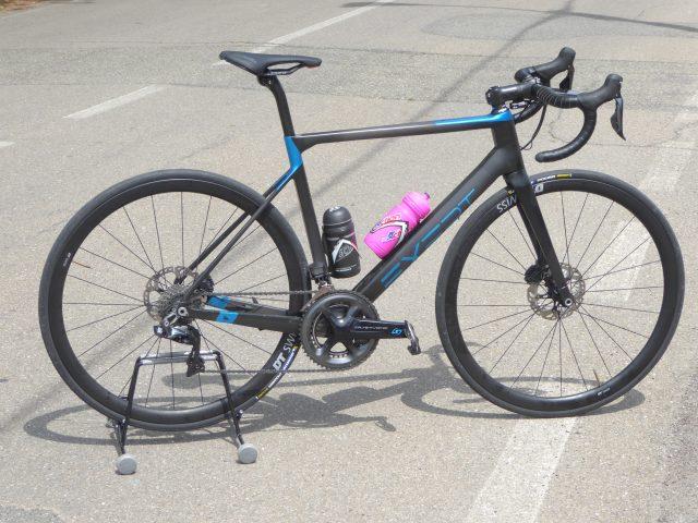 exept test bike 4bicycle