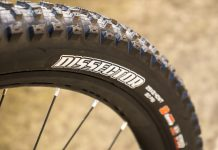 Maxxis Dissector Test_01