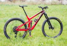 Trek Slash 9.7 - bici