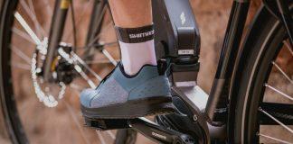 Shimano pedali flat