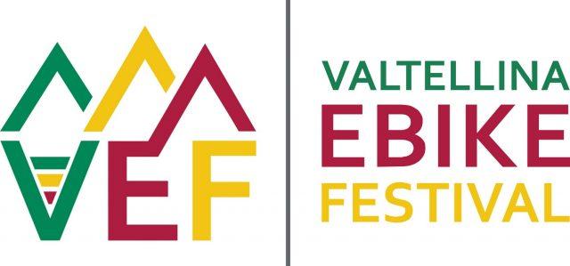 Valtellina eBike Festival - logo