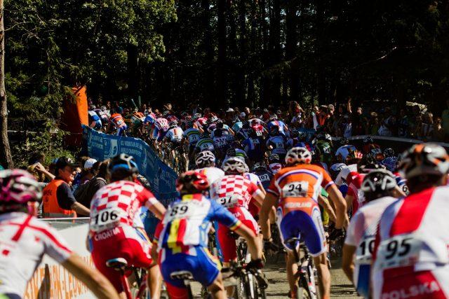 Leogang Mondiali UCI XCO 2012