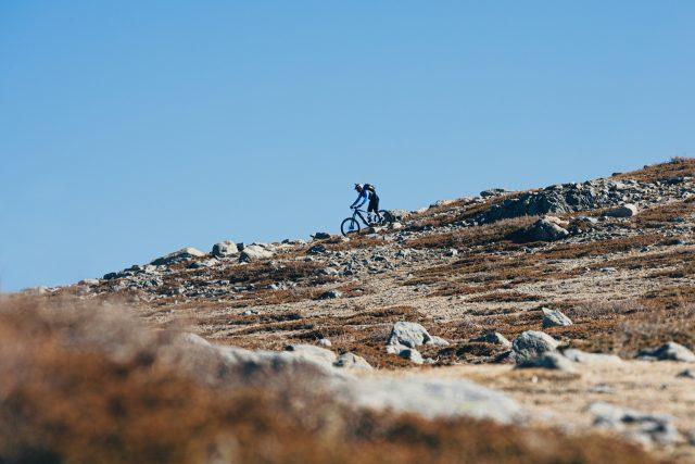 A prestu Corsica - rocce