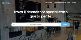 BiciSito - Home