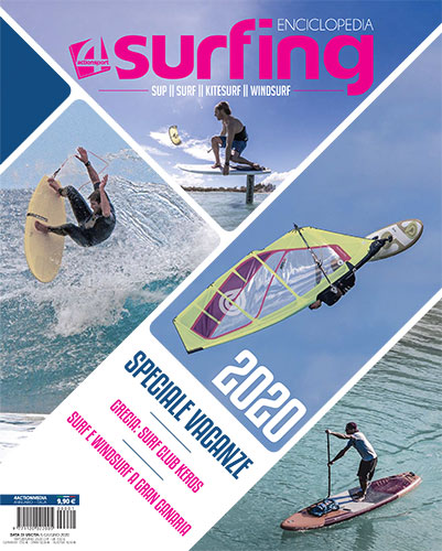 4Surfing #2020 new edition