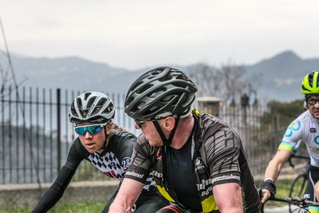 dieta e ciclismo